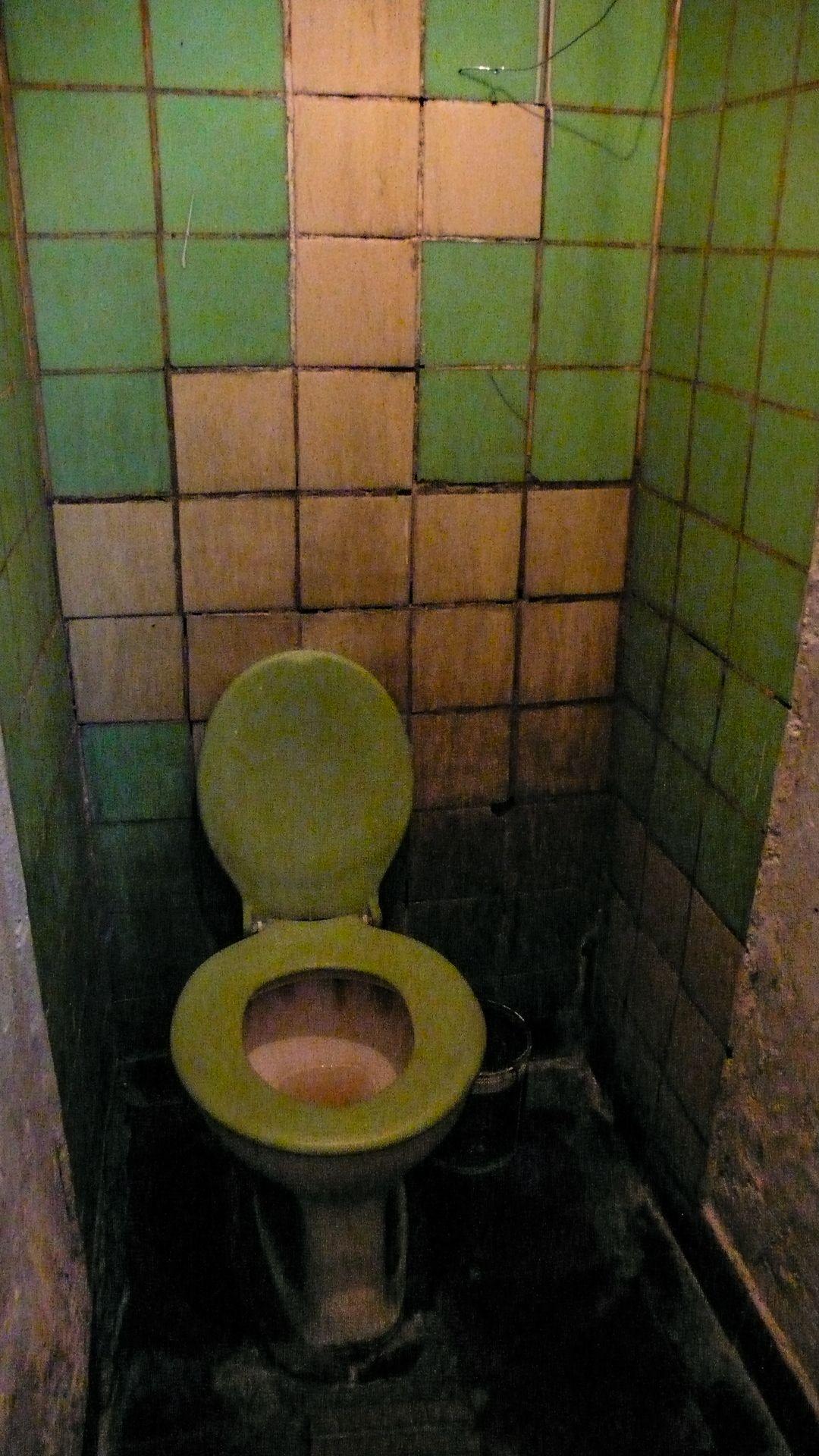 baño tetris, cagando por el mundo, baños del mundo, horror de baños
