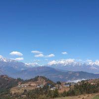 ¡Como me gusta el olor a Nepal por la mañana! Parte 2: Proyecto de cooperación.