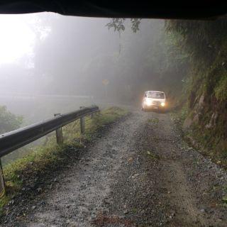 la carretera de la muerte, carretera de la muerte, carretera de la muerte colombia, colombia, carretera colombia, muerte colombia