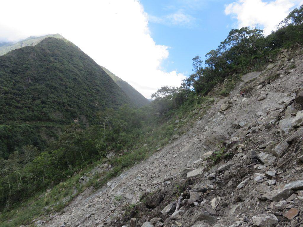 salkantay, trekking salkantay, donald, machu picchu