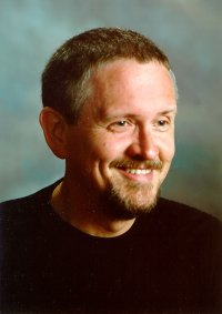 image of Orson Scott Card