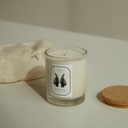 LIHA IDIA Candle
