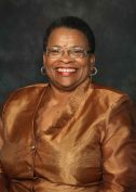 Councilwoman Deborah Denard Delgado