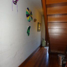 Lower Floor internal Hallway!