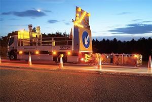 Hatton Traffic High Speed