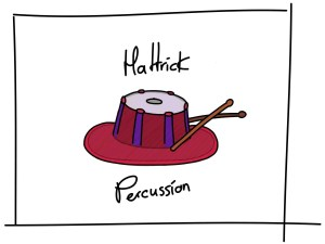 Logo Hattrick