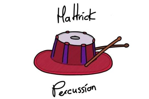 Hattrick Percussion