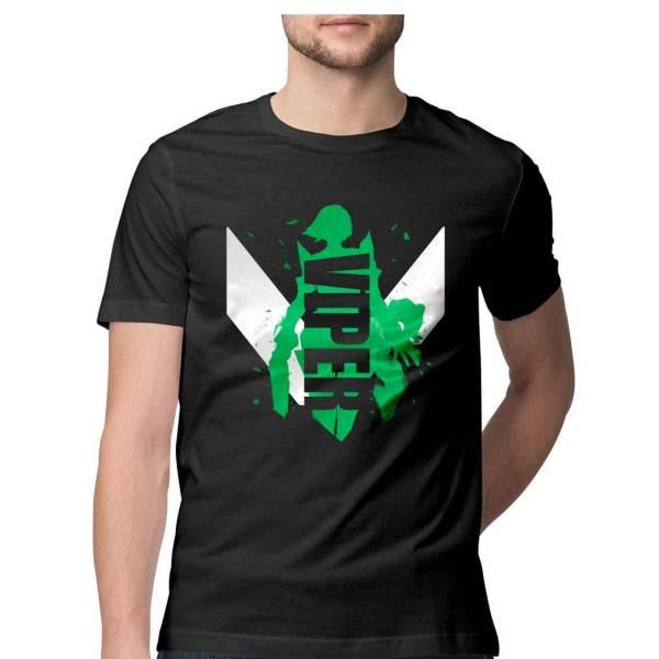 Viper - Black Men - HattsOff