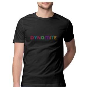 Dynamite - Black - HattsOff