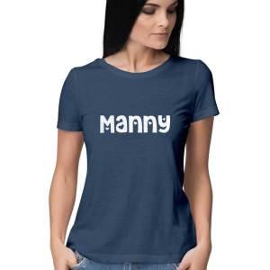 Manny - Navy Blue - HattsOff