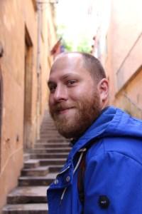 Lebenslauf Michael Kunz
