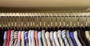 70 Hemden - es reicht!
