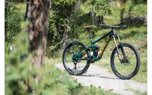 Top Enduro Bike Norco Range