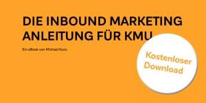 Inbound Anleitung für KMU