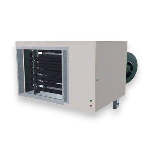 Warmluftgebläse GTV-CON 40C
