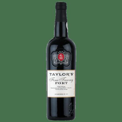 Portvin Taylor's Fine Tawny Port