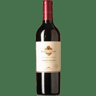 Rødvin Kendall Jackson Vintner's Reserve Cabernet Sauvignon