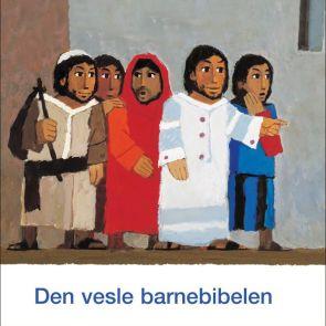 Barnebibler