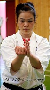 Sensei Kumiko - Kopi
