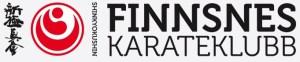 finnsneskarateklubb_logo1