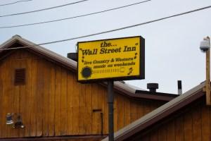 Wall Street Inn – Jefferson, Ohio