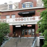 McMenamins Edgefield, Troutdale, Oregon