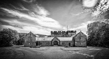 Kielder Castle, Northumberland