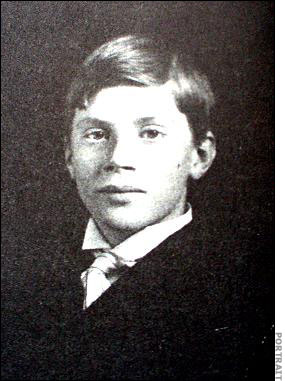 Tragic Story of Conrad Aiken