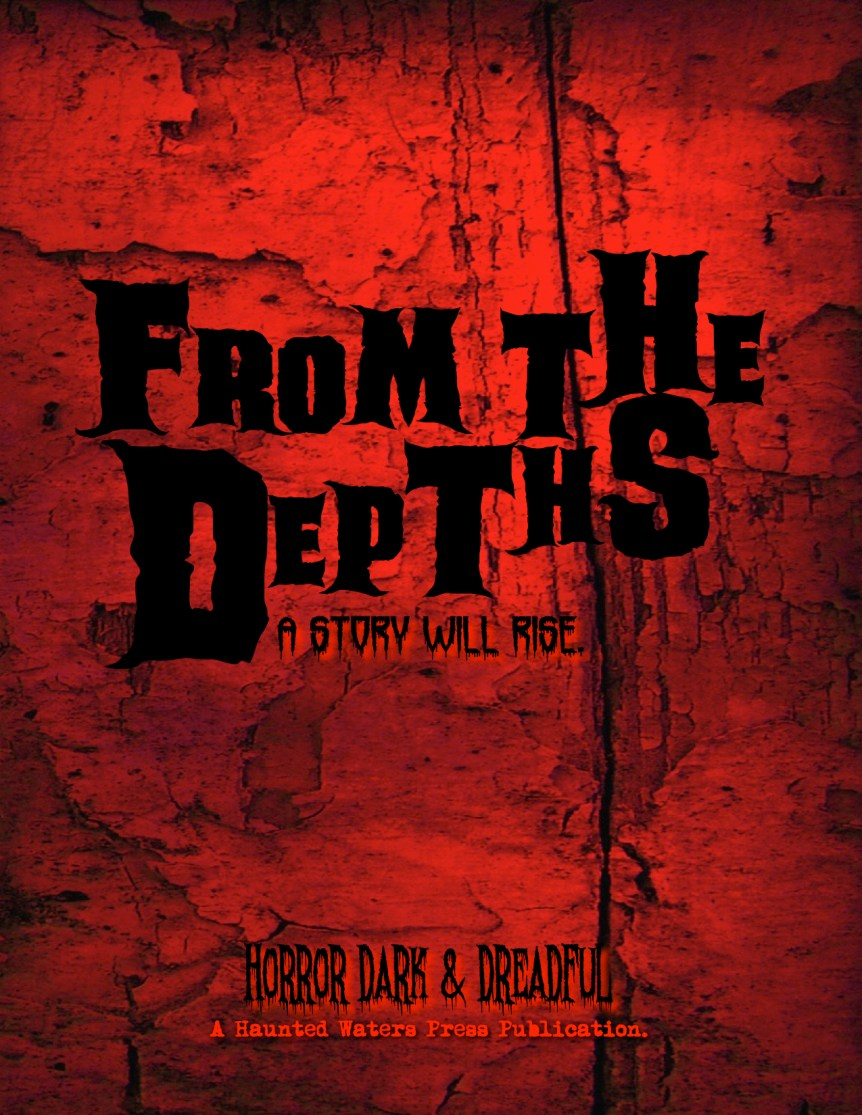 FROM THE DEPTHS 2013