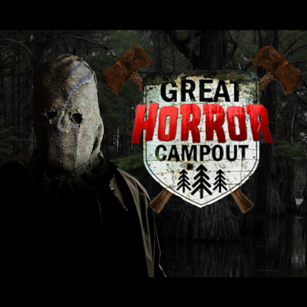 Great Horror Campout, Los Angeles, CA, Immersive Horror, Haunt