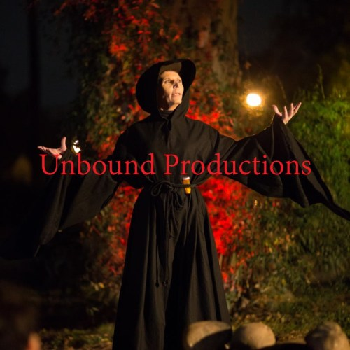 Unbound Productions, Wicked Lit, Immersive Horror, Immersive Theater, Los Angeles, CA