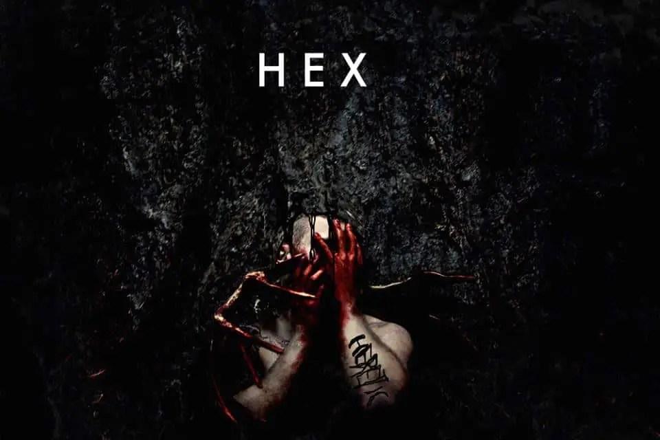Hex extreme haunt heretic adrian marcato nightmare