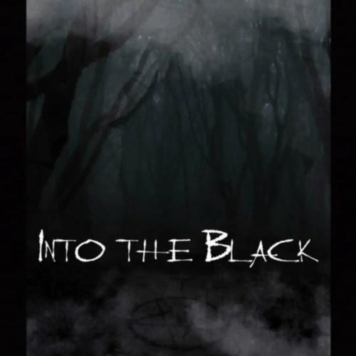 Larry Bones Into the Black Virtual Reality Haunt Haunted House Horror Haunting Haunting.net