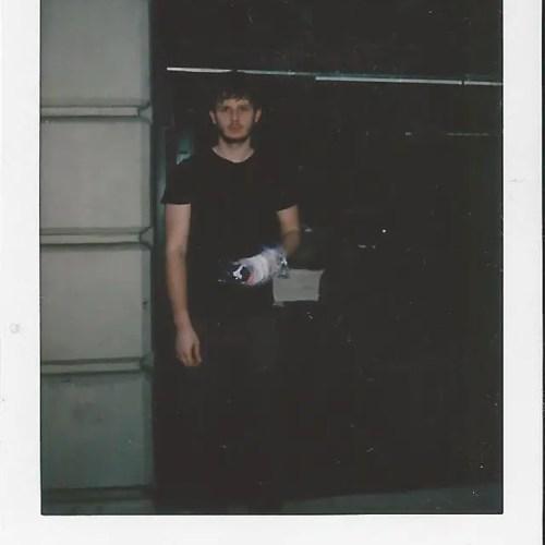 Blackout Off-season - A fractured memory - Haunted House - Josh Randall - Kristjan Thor - Extreme Haunt - NYC 2016