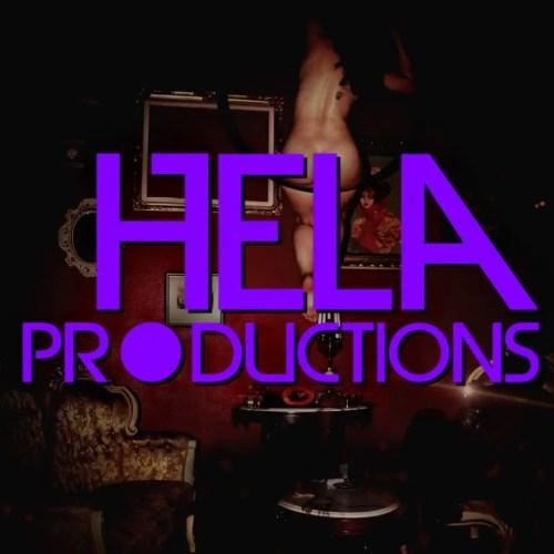 Horror Escapes LA - HELA - The Count's Den - Dr. X - Night Shift - Rachel Foti - Immersive Horror