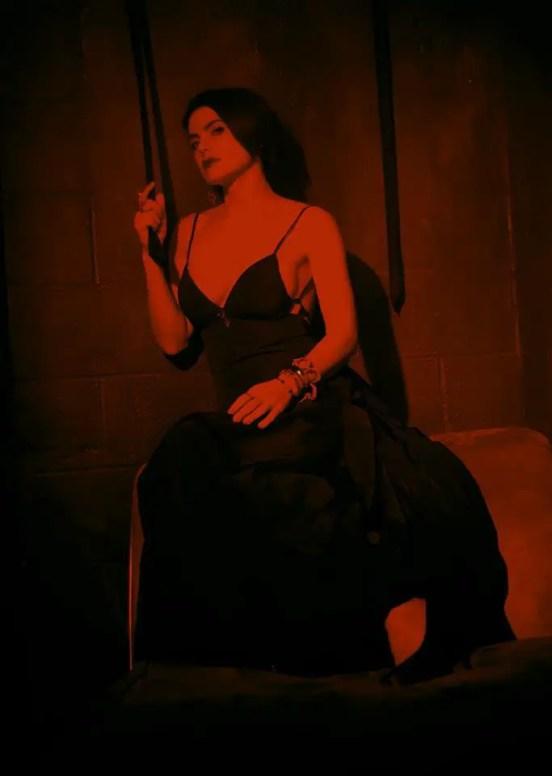 The Lust Experience - Anointment - Immersive Midseason Event - Tension Experience - Darren Lynn Bousman Clint Sears Sabrina Kern