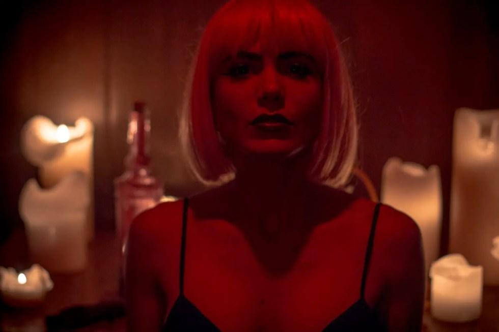 The Lust Experience - Anointment - Immersive Midseason Event - Tension Experience - Darren Lynn Bousman Clint Sears Sabrina Kern - L'Cheriyve-Studios