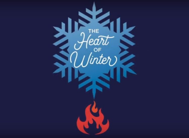 Heart of Winter Logo