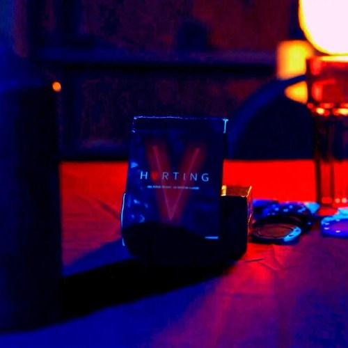 hvrting card game faceless ventures uk immersive horror extreme