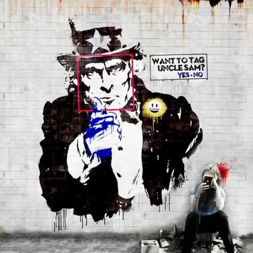 #NOFILTER   Uncle Sam Solo
