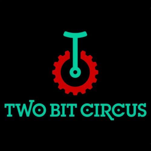 Two Bit Circus | Logo micro amusement park