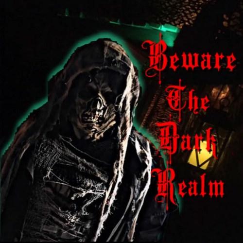 Beware the Dark Realm, Home Haunt, Los Angeles, Santa Clarita, CA