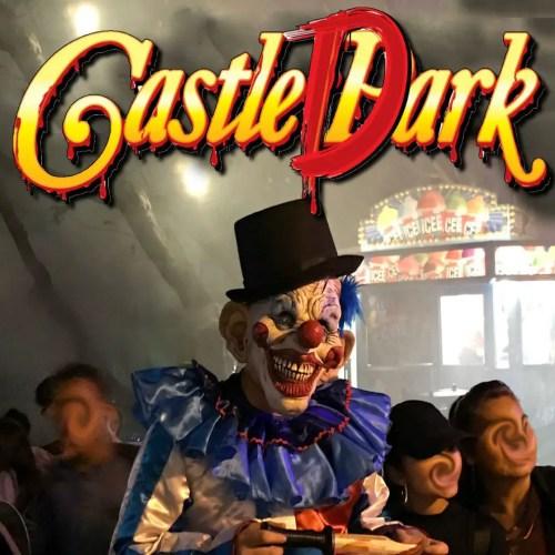 Castle Dark, Haunted House, Riverside, CA