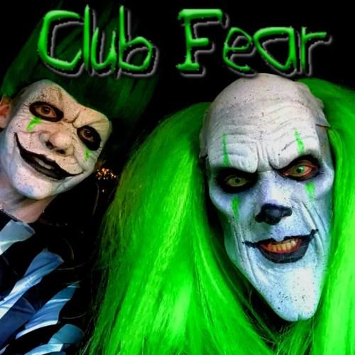 Club Fear, Home Haunt, CA
