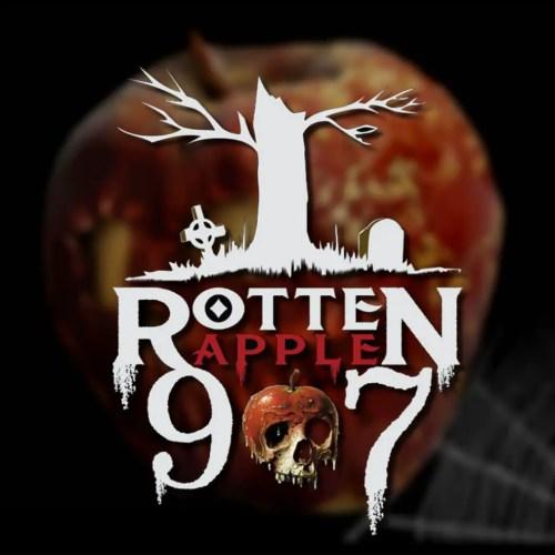 Rotten Apple 907, Home Haunt, Haunted House, Burbank, CA