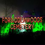 Forbidden Woods Cemetery