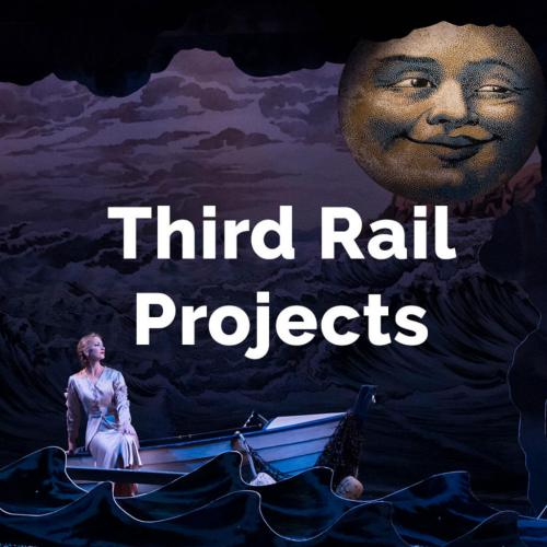 Third Rail Projects - Then She Fell - Ghost Light - Immersive Theater