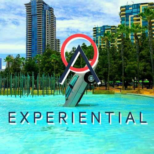 OA Experiential, Experiential Marketing Agency, Immersive Theater, Los Angeles, CA