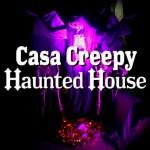 Casa Creepy