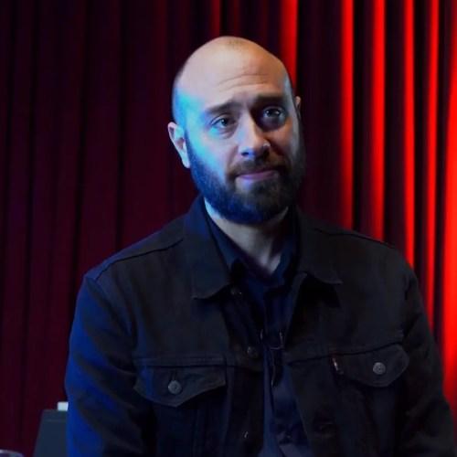 Blackout, Josh Randall, Interview